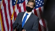 Der republikanische Senator Ben Sasse aus Nebraska