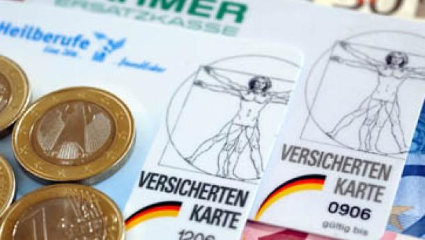 Schmidt: Große Reform im Jahr 2004
