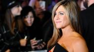 """""""Für ein Abendessen mit Jennifer Aniston würde ich mein letztes Hemd geben!"""", sagt Schauspieler Andreas Guenther. Ob er das bis zum Ende gedacht hat?"""