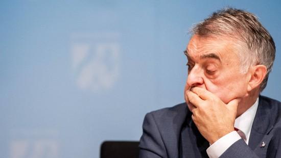 29 Polizisten in NRW suspendiert