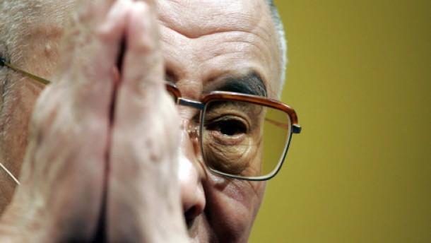 Der Dalai Lama entzweit die SPD