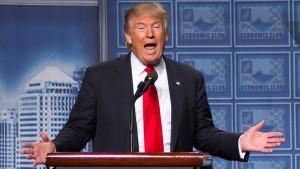 Trump will angeblich Geheimdienste umbauen