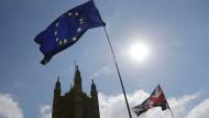 Großbritannien bleibt Europa doch etwas länger erhalten