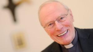 Hamburger Erzbischof verzichtet auf Amt