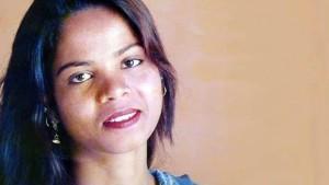 Asia Bibi darf nach Deutschland kommen
