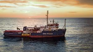 UNHCR: Flucht über das Mittelmeer jetzt viel gefährlicher