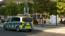 Staatsanwaltschaft erhebt Anklage gegen 21-Jährigen