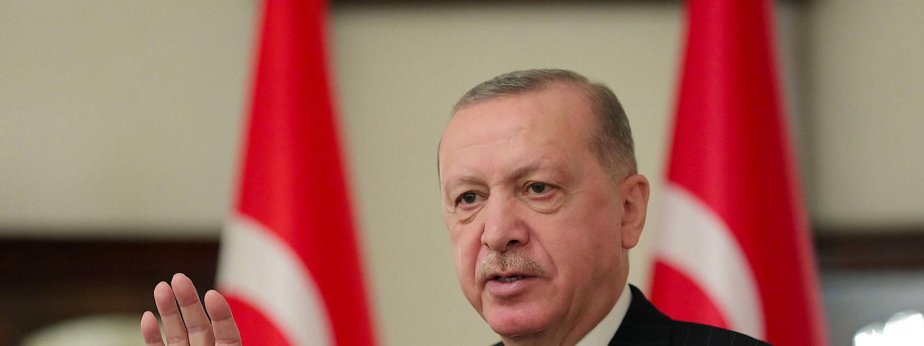 Türkei öffnet Gesprächskanäle mit Brüssel und Athen
