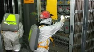 Neue Sorgen in Fukushima