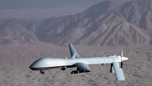 Pentagon bestätigt iranischen Angriff auf Drohne