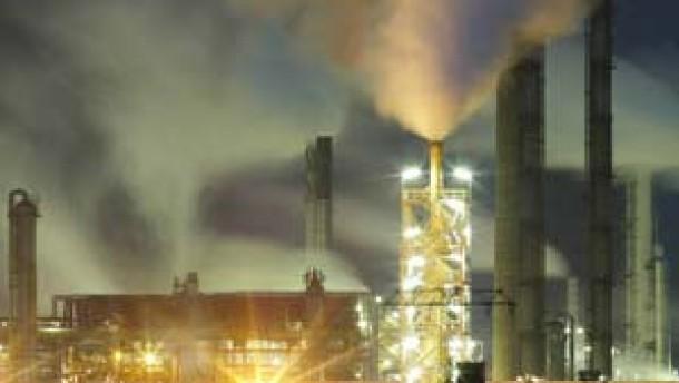 Neue UN-Umweltorganisation soll gegen globale Erwärmung kämpfen