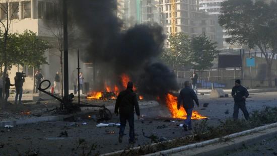 Ex-Ministerpräsident Hariri sieht Hisbollah hinter Anschlag