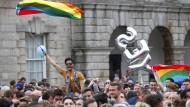 Mehr Rechte, aber keine Homo-Ehe