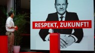 Ist Olaf Scholz der wahre Erbe Angela Merkels?