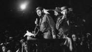 Wo Fidel Castro seine Revolution begann