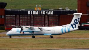 Pilot verliert kurz vor Landung Armprothese