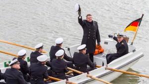 Marine-Kommandeur rechnet mit von der Leyen ab