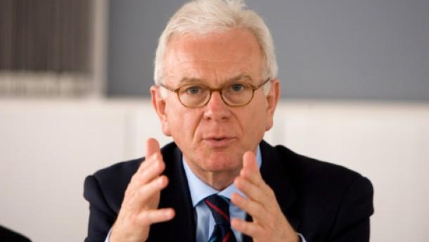 """""""EU heißt Konsens, nicht Krawall"""""""
