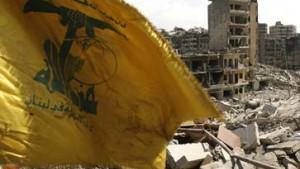 Stolz weht die gelbe Flagge