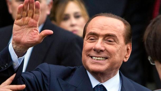 Die alte neue Kraft Italiens