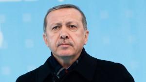 Erdogans Schachzug