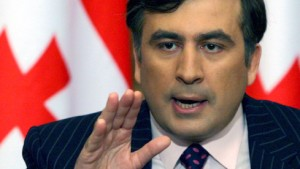 Saakaschwili zieht Wahlen vor