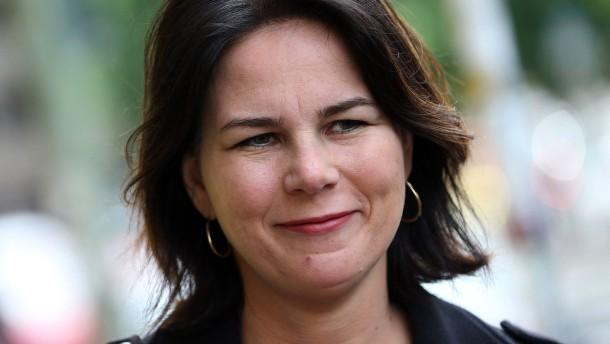 Grüne wollen Neuwahl bei Scheitern der Koalition