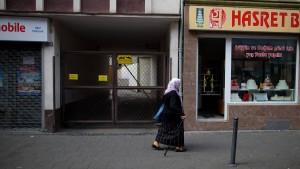 BKA überprüft Hinweise auf Anwesenheit Zschäpes am Tatort