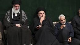 So baut Iran seinen Einfluss im Irak aus