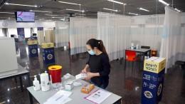 Wie die erste Dosis des Pfizer-Biontech-Impfstoffs wirkt