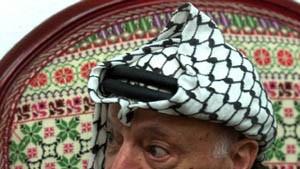 Arafat und Peres wollen sich in Madrid treffen