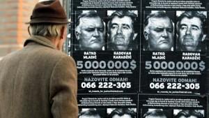 Die Haager Anklage gegen Ratko Mladic