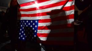 Angst um Amerika, Liebe zuDeutschland