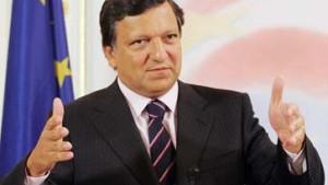 Streit mit Barroso spitzt sich zu