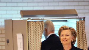 Kissinger: Sie wäre herausragende Außenministerin