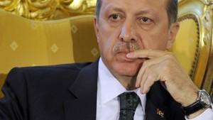 Ein türkischer Schlag gegen den Mossad?
