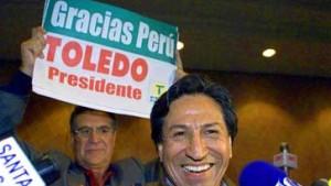 Toledo verspricht Reformen innerhalb von neun Monaten