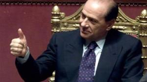 Berlusconi kann starten