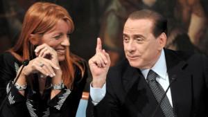"""""""Berlusconi zahlte für Damenbesuche"""""""