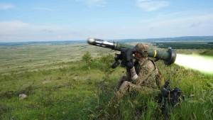Warum die Ukraine Amerikas Militärhilfe braucht