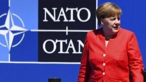 Merkel droht mit Abzug aus Incirlik