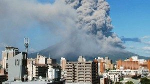 Behörden warnen vor erhöhter Vulkan-Aktivität nahe Atomkraftwerk