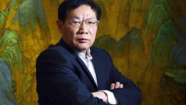 Der Mann, der Xi Jinping als Clown beschimpfte