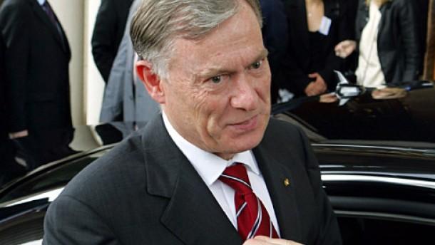 Köhler wirbt für Direktwahl des Bundespräsidenten