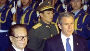 Peking mahnt Washington zur Geduld