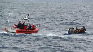 Obama schafft Ausnahmeregelung für kubanische Einwanderer ab