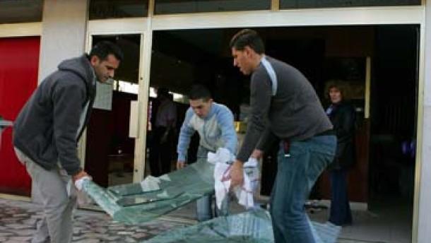 Notprogramm für Pariser Vorstädte wegen andauernder Unruhe