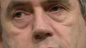 Brown bekennt sich zu New Labour