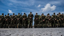 Frankreichs Angst vor Deutschlands Abschied