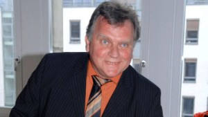 Früherer Minister Krause zu Bewährungsstrafe verurteilt